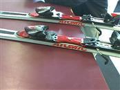 ATOMIC Snow Skis SKIIS